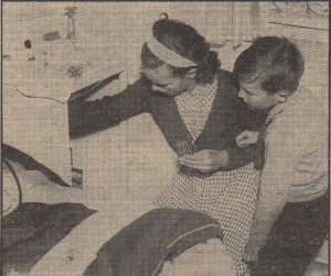 Ammunition 1949